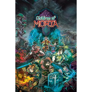 Children of Morta (Playable Now) - Full Game - XB1 Instant - M99