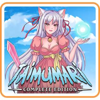 Taimumari: Complete Edition (Playable Now) - Switch EU - Full Game - Instant - F24