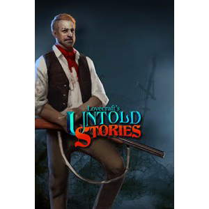 Lovecraft's Untold Stories - FULL GAME - XB1 Instant - C1