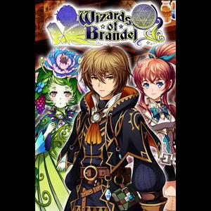 Wizards of Brandel - Full Game - XB1 Instant - P14