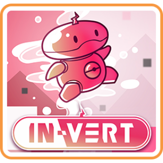 IN-VERT (Playable Now) - Full Game - Switch EU - Instant - G56