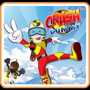 Crash Dummy - Switch EU - FULL GAME - A15