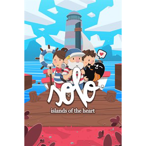 Solo: Islands of the Heart - Full Game - XB1 Instant - D66