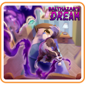 Balthazar's Dream - Full Game - Switch NA - Instant - P54