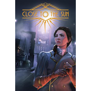 Close to the Sun - Full Game - XB1 Instant - O46