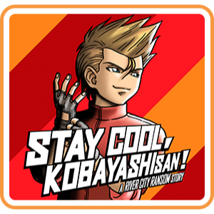 Stay Cool, Kobayashi-sai!: A River City Ransom - Switch NA - Full Game - Instant - P9