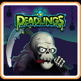 Deadlings - Switch NA - Full Game - Instant - I49