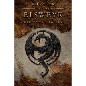 Elder Scrolls: Elsweyr Collector's Edition - Full Game - XB1 Instant - C10