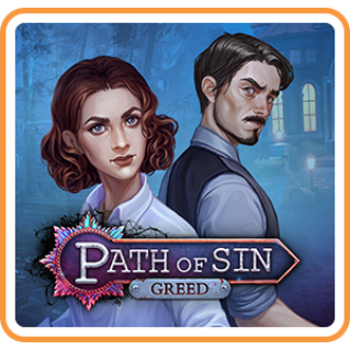 Path of Sin: Greed - Switch NA - Full Game - Instant - G76