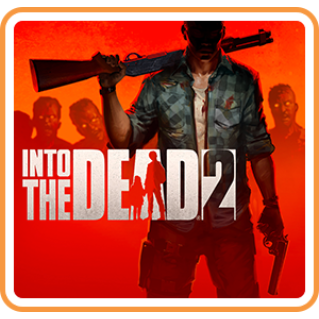 Into the Dead 2 (Playable Now) - Full Game - Switch NA - Instant - N20