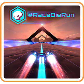 #RaceDieRun (Playable Now) - Switch NA - Full Game - Instant -E62