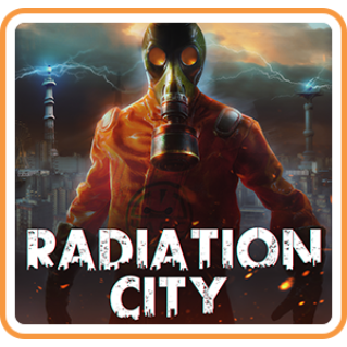 Radiation City - Switch NA - Full Game - Instant