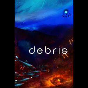 Debris: Xbox One Edition - Full Game - XB1 Instant - R32