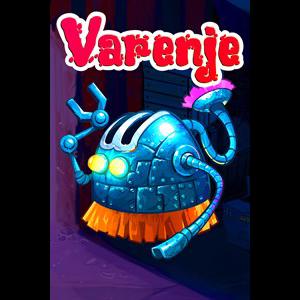 Varenje - Full Game - XB1 Instant - G18