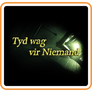 Tyd wag vir Niemand (Playable Now) - Switch NA - Full Game - Instant - J58