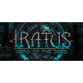 Iratus: Lord of the Dead (Playable Now) - Full Game - Instant - D41