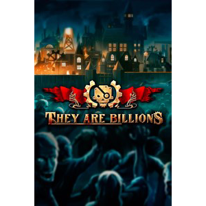 They Are Billions (Playable Now) - Full Game - XB1 instant