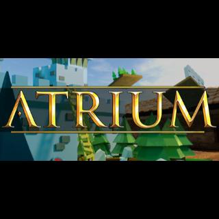 ATRIUM (Global) - Full Game - Steam Instant