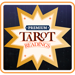 Tarot Readings Premium (Playable Now) - Switch NA - Full Game - Instant