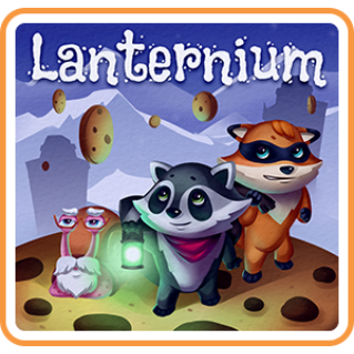 Lanternium - Switch NA - Full Game - Instant - L14