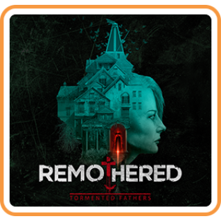 Remothered: Tormented Fathers - Switch EU - Full Game - Instant - N40