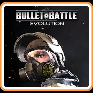 Bullet Battle: Evolution - Switch NA - FULL GAME - Instant