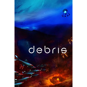 Debris: Xbox One Edition - Full Game - XB1 Instant - R32