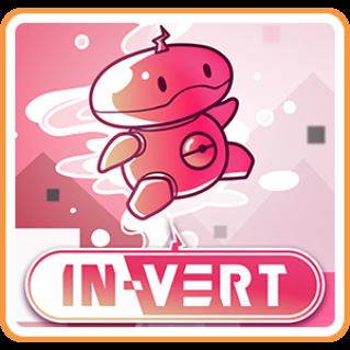 IN-VERT - Full Game - Switch EU - Instant - G9