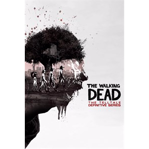The Walking Dead: The Telltale Definitive Series - Full Game - XB1 instant - J31