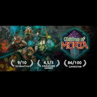 Children of Morta (Global) - FULL GAME - Instant - J16