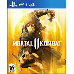 Mortal Kombat 11 Premium Edition - EUROPE - FULL GAME