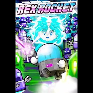 Rex Rocket (Playable Now) - Full Game - XB1 Instant - K9