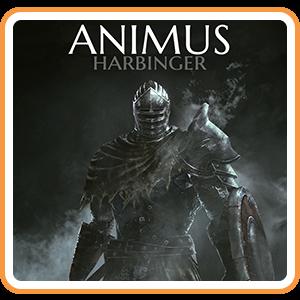 ANIMUS: Harbinger - Switch NA - Full Game - Instant - Q32