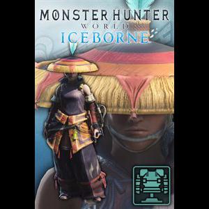 Monster Hunter World: Iceborne - Yukumo Layered Armor Set - XB1 Instant - I85