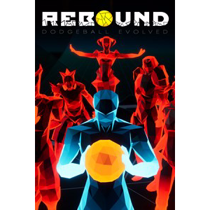 Rebound Dodgeball Evolved (Playable Now) - Full Game - XB1 Instant - J50