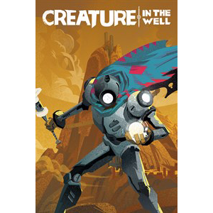 Creature in the Well (Playable Now) - Full Game - XB1 Instant - I30