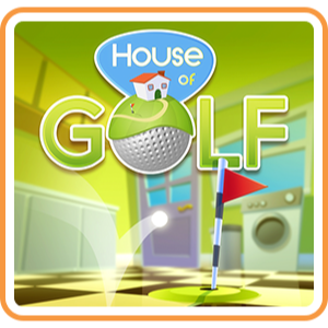 House of Golf - Full Game - Switch NA - Instant - P73