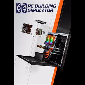 PC Building Simulator - Full Game - XB1 Instant - G51