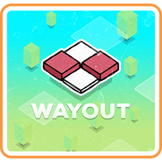 Wayout - Switch NA - Full Game - Instant - B46