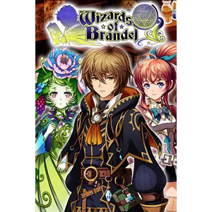 Wizards of Brandel - Full Game - XB1 Instant - P14