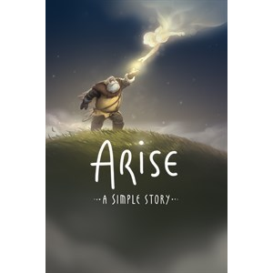 Arise: A Simple Story (Playable Now) - Full Game - XB1 Instant - S52