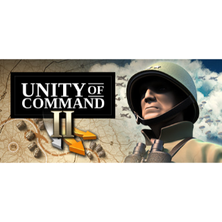 Unity of Command II (playable Now) - Full Game - Steam instant - P98