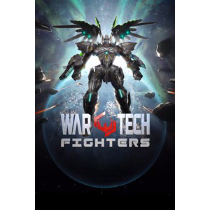 War Tech Fighters - Full Game - XB1 Instant - C8