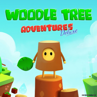 Woodle Tree Adventures - FULL GAME - XB1 Instant