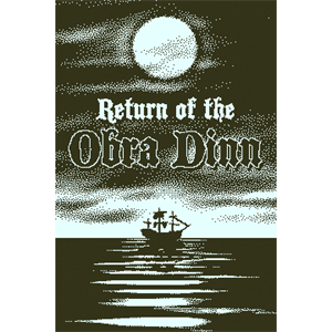 Return of the Obra Dinn - Full Game - XB1 Instant - M82
