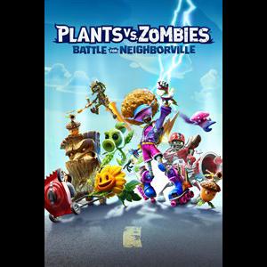 PVZ: Battle for Neighborville Founder's Edition - Full Game - XB1 Instant - O15