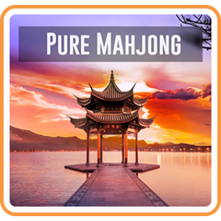 Pure Mahjong - Switch NA - Full Game - Instant - B95