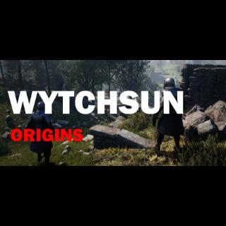 Wytchsun: Elleros Origins (Global) - Full Game - Steam Instant - A87