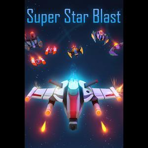 Super Star Blast - Full Game - XB1 Instant - E40