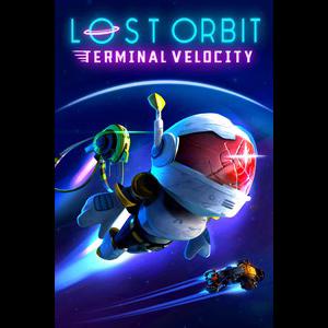 LOST ORBIT: Terminal Velocity - Full Game - XB1 Instant - F84